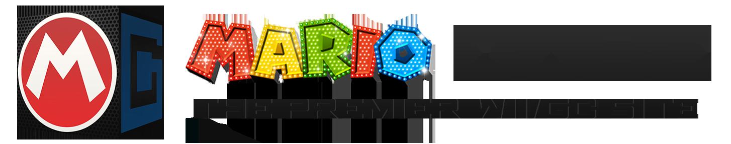 MarioCube Logo
